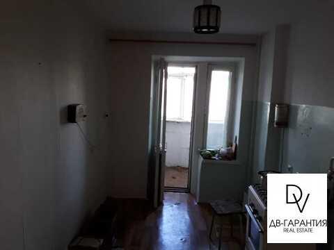 Продам 1-к квартиру, Комсомольск-на-Амуре город, Советская улица 37к2 - Фото 1