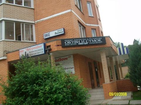 Продается 4-х комнатная квартира г. Обнинск , пр. Ленина 203. - Фото 1