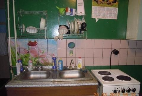 Комнаты, ул. Жолудева, д.12 - Фото 4