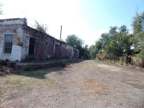Продается земельный участок бывшего молокозавода - Фото 2