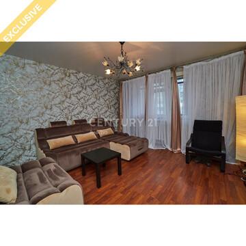 Продажа 2-комнатной квартиры на 4/5 этаже на ул. Питкярантской, д.30 - Фото 3