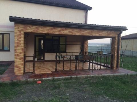 Купить дом с ремонтом и газом в Новороссийске - Фото 3