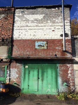Продажа гаража, Мурманск, Ул. Планерная - Фото 1