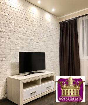 Продается квартира Респ Крым, г Симферополь, ул Севастопольская, д 43ж - Фото 2