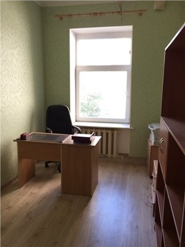 Аренда офиса, Калининград, Ул. Белинского - Фото 4