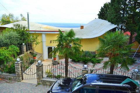 Продажа дома, Алупка - Фото 2