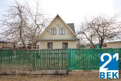 Продается двух этажный дачный дом (сруб) - Фото 1