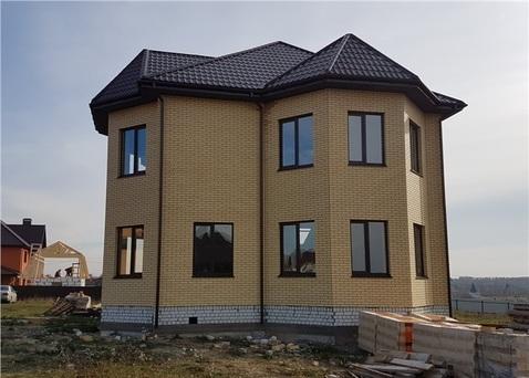 Продажа дома, Толмачево, Брянский район, Ул. Ромашина - Фото 2
