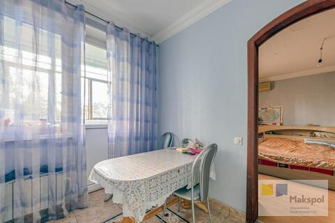 Продам 3-к квартиру, Москва г, улица Плещеева 28 - Фото 3