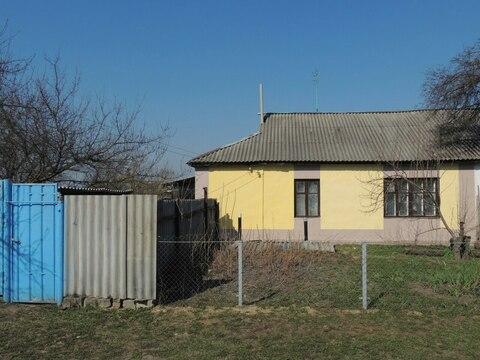 Жилой дом в с. Гостищево - Фото 4