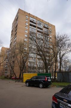 Продам 3х к.кв на ул. Габричевского д.10к4 - Фото 1