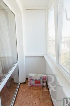 Продам однокомнатную квартиру в Севастополе. ул. Ивана Голубца 22 - Фото 5
