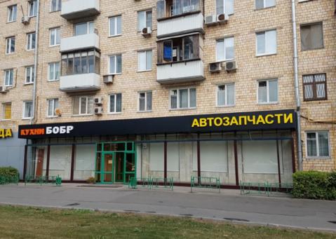 Аренда псн, Ленинградский пр-кт. - Фото 1