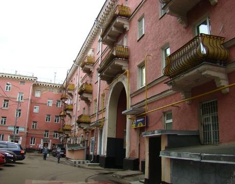 2-х к.кв. 73 кв.м. в сталинском доме 5 мин. пешком от м. Сходненская - Фото 1