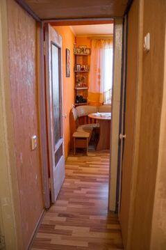 Продается 1-к Квартира ул. 5-й квартал - Фото 1