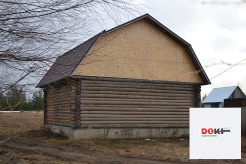 Продается дом 100 кв.м на участке 6 соток - Фото 1