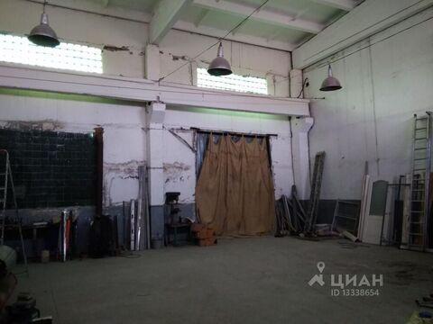 Производственное помещение в Курганская область, Курган Промышленная . - Фото 1