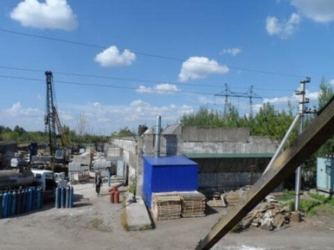 Продажа производственного помещения, Заинск, Заинский район, Ул. . - Фото 3