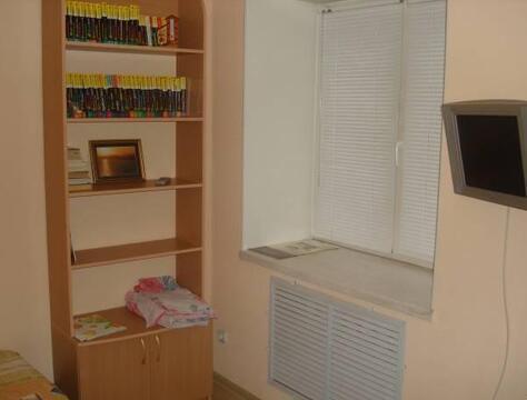 Улица Желябова 7; 2-комнатная квартира стоимостью 25000 в месяц . - Фото 3