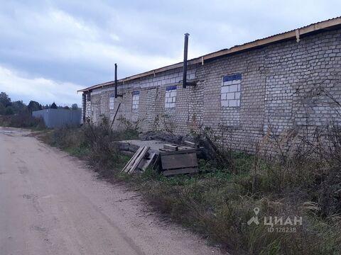 Продажа производственного помещения, Смоленск, Ул. Лавочкина - Фото 2