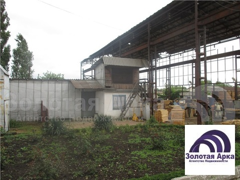 Продажа производственного помещения, Ахтырский, Абинский район, . - Фото 2