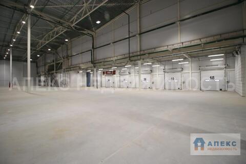 Аренда помещения пл. 8500 м2 под склад, аптечный склад, производство, . - Фото 4
