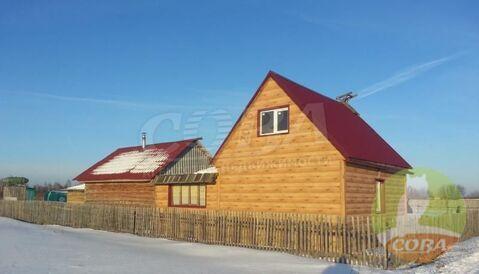 Продажа дома, Горошинка-3, Тюменский район - Фото 4