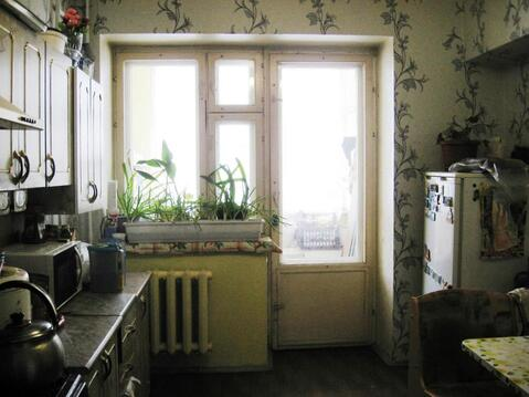 Продажа квартиры, Вологда, Ул. Козленская - Фото 2