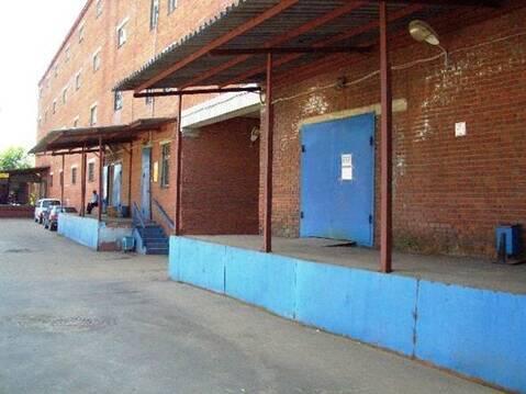 Склад 217 кв.м на фарм. складском комплексе - Фото 1