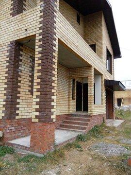 Продажа: дом 250 м2 на участке 14 сот. - Фото 1