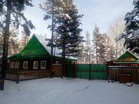 Продам дом в с. Аршан - Фото 1