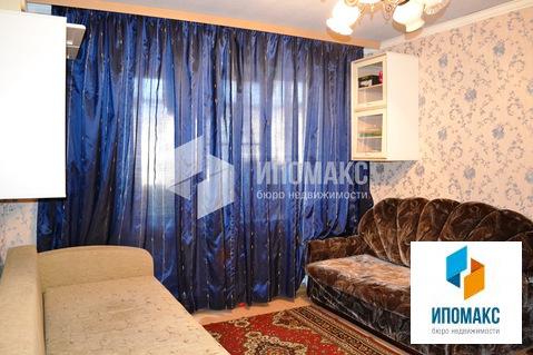 Продается 2-комнатная квратира в п.Киевский - Фото 1