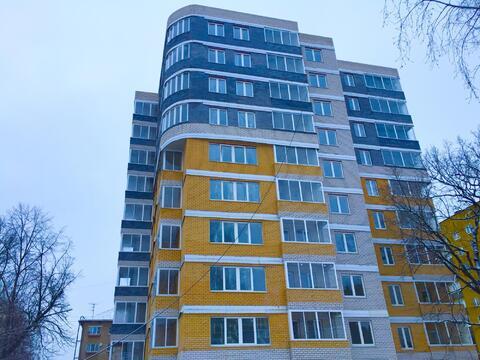 ЖК Победа 3ка 105м2 - Фото 3