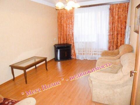 Сдается 3-х комнатная квартира 70 кв. ул. Белкинская 5 на 5/5 этаже, - Фото 3
