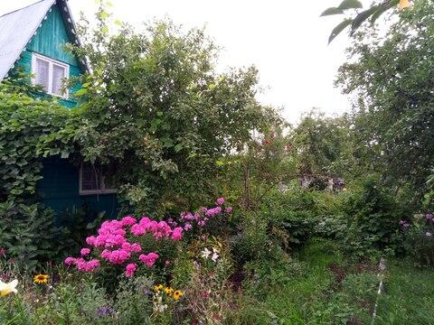 Дача вблизи Климовска, 24 км от МКАД - Фото 2