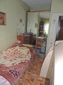 Однокомнатная квартира в пос.Монино, ул. Авиационная, дом 3 - Фото 3