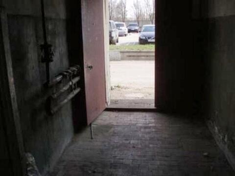 Сдам складское помещение 451 кв.м, м. Бухарестская - Фото 2