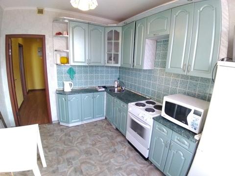 Продам 1-к квартиру, Брехово, микрорайон Школьный к8 - Фото 2