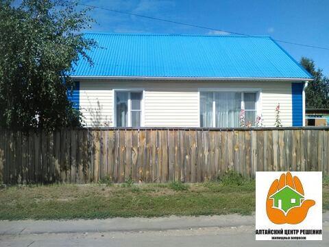 Дом близко к Славгороду - Фото 1