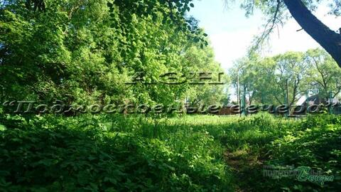 Новорижское ш. 9 км от МКАД, Поздняково, Участок 26.5 сот. - Фото 5