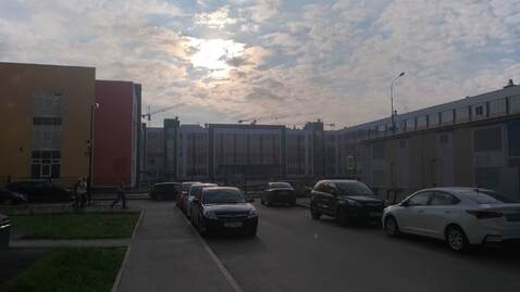 Сдается Студия в Красносельском районе, Проспект Ветеранов,171к5 - Фото 2