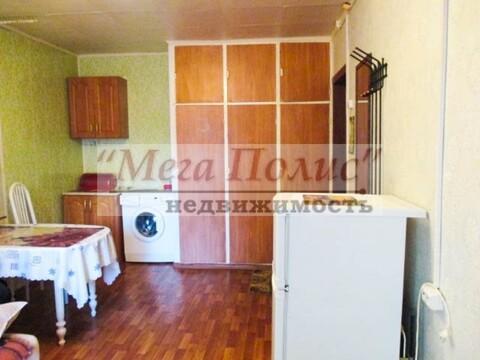 Сдается комната 18 кв.м. в общежитии блок на 8 комнат ул. Маркса 52 - Фото 1