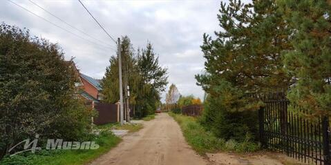 Продажа участка, Чапаевка, Одинцовский район - Фото 1