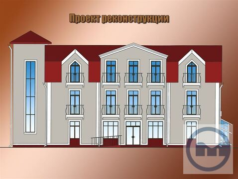 Продажа псн, Евпатория, Ул. Гагарина - Фото 1
