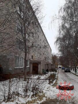 Продажа квартиры, Самара, Лучистый переулок 4 (2-Комн) - Фото 1