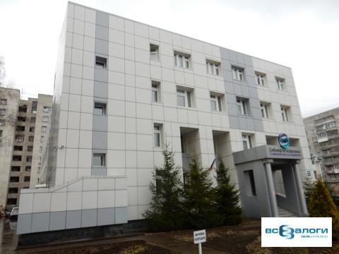 Продажа производственного помещения, Новосибирск, Ул. Ломоносова