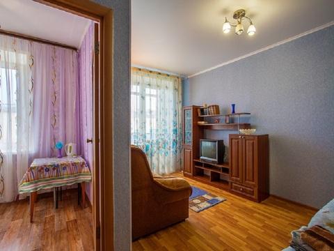 1-комнатная квартира посуточно - Фото 3