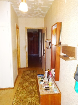Трехкомнатная квартира на ближнем Завеличье - Фото 2