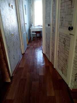 Недорогая квартира в пгт Скальный в 10 км.от Чусового - Фото 5
