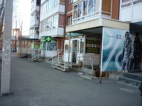 Сдается Нежилое помещение. , Иркутск город, улица 30-й Иркутской . - Фото 1